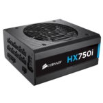 Corsair PSU HX750i-80 Plus Platinum